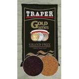 Прикормка TRAPER Gold Series GRAND PRIX Black
